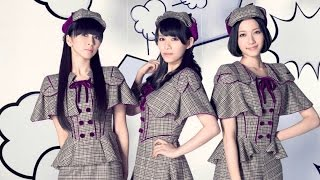 Mirai no Museum - Perfume (Trailer)