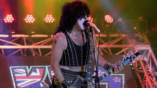 Kiss - Is That You? (Live)(Kiss Kruise VII-2017 / Indoorshow One)