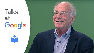 Thinking, Fast and Slow | Daniel Kahneman | Talks at Google