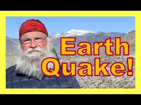 Life Changing earthquake Remembered: 1964 Good Friday Earthquake in Alaska