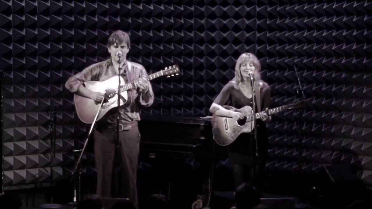 'Wedding Song' - Anaïs Mitchell & Jefferson Hamer - YouTube