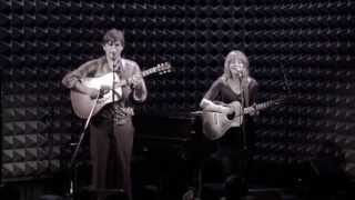 'Wedding Song' - Anaïs Mitchell & Jefferson Hamer