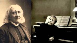 Liszt. Consolation No. 6 in E major - Nelson Freire