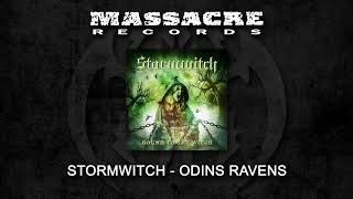 STORMWITCH - Odins Ravens (Full Song)