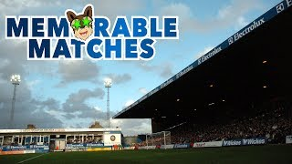 🚀 LUTON TOWN AWAY! MEMORABLE MATCHES | Luton Town 1-2 Huddersfield Town
