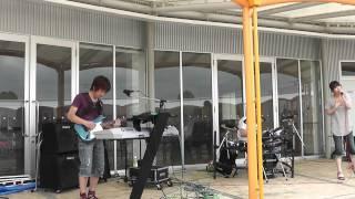 今井美樹 PRIDE 小矢部市 道の駅 イベントライブ.