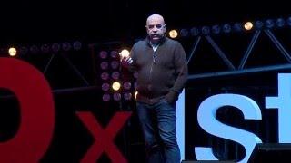 Gelecekten Hikayeler | Ezel Akay | TEDxIstanbul