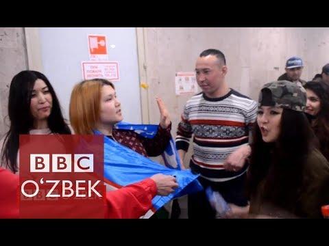 Мунисами ё Жасмина: мухлислар кимга келди? - BBCUZBEK.COM