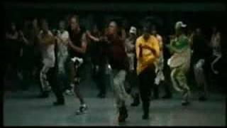 Stomp The Yard Movie - V2.0 Dance