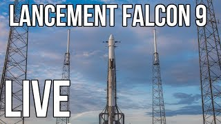 [REPLAY LIVE] LANCEMENT SPACEX CRS 14 VERS L