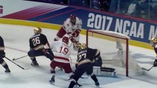 2017 Denver Hockey - Kings of College Hockey