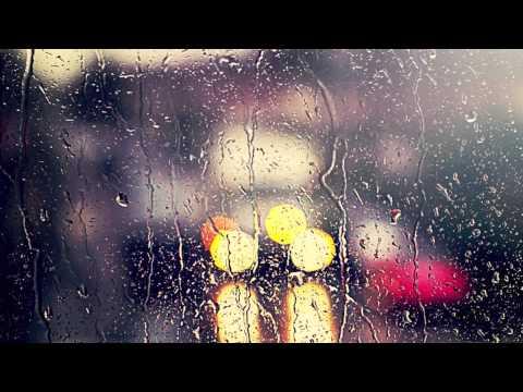 RELAXING INSTRUMENTAL MUSIC -- PIANO RAIN -- ROMANTIC, SLEEP, MEDITATION