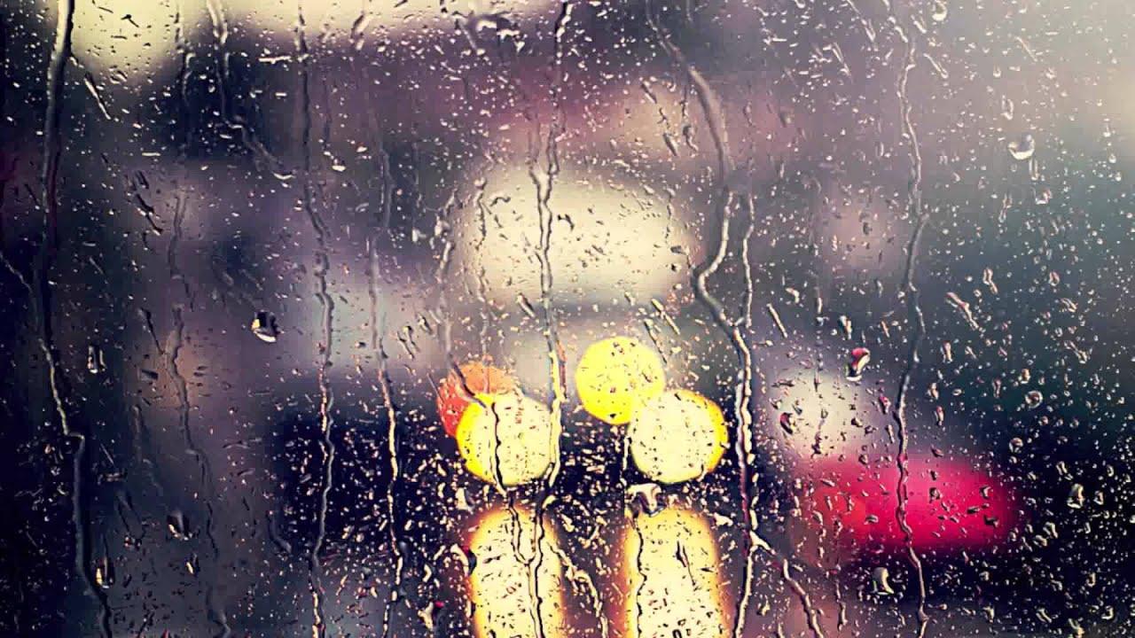 Relaxing Instrumental Music Piano Rain Romantic