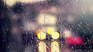 RELAXING INSTRUMENTAL MUSIC -- PIANO RAIN -- ROMANTIC, SLEEP, MEDITATION