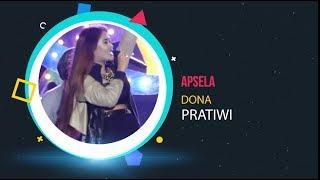 MONATA LIVE APSELA 2017 : ZOMBIE - DONA PRATIWI D'ACADEMY (FULL HD)