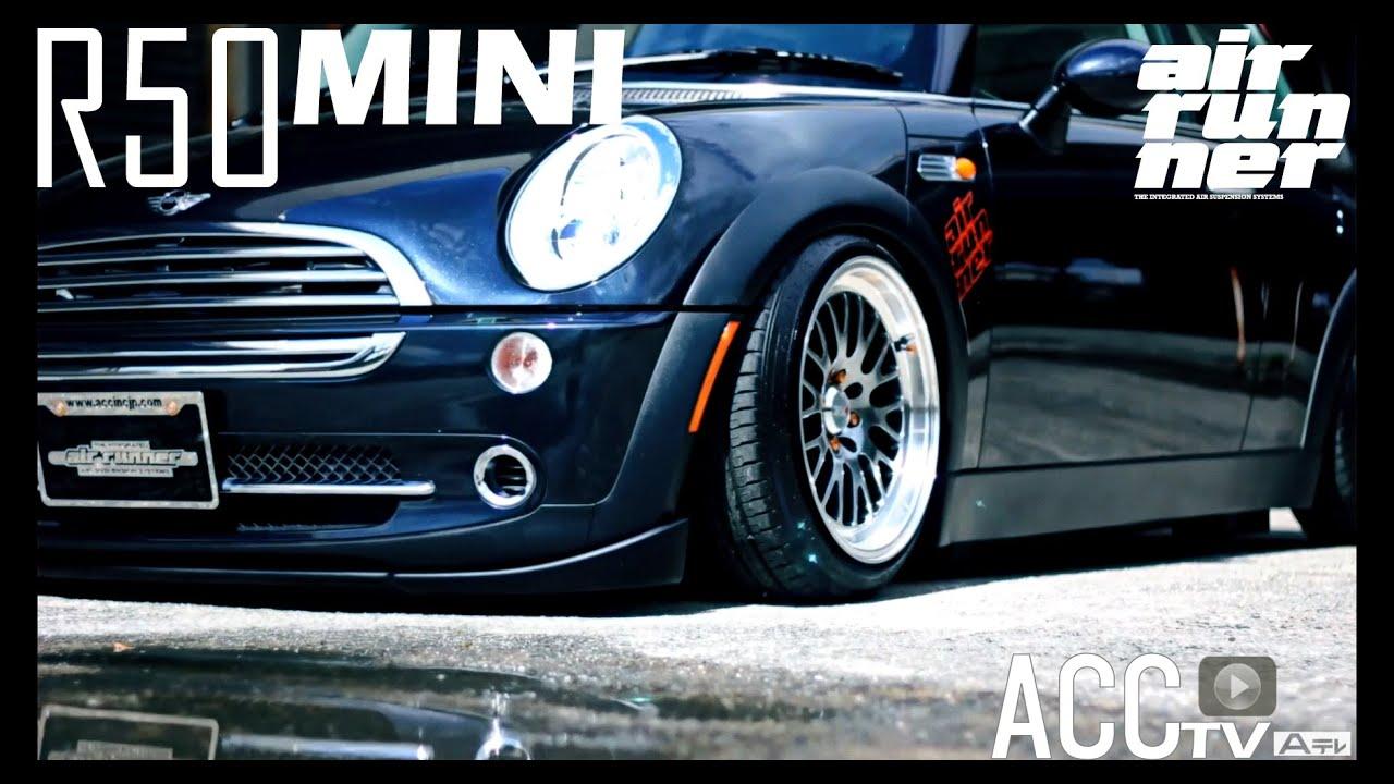 ST AUTO) MINI R50/R53 Projector Headlamp+Tail Light by ST MINI