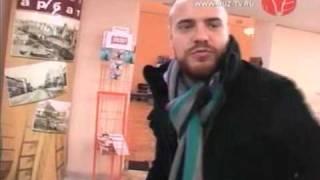 """З. и Р. на премьере фильма. Передача """"Папарацци"""", 15.03.2008"""