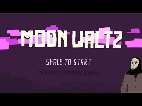 MOON WALTZ - Deadsheap daddelt Browsergames #3
