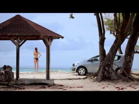 Autolagon - Guadeloupe