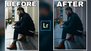 Lightroom CC 2018 | Color Grading Photo Effects