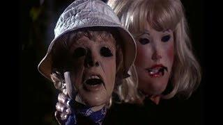 Armadilha Para Turistas (Filme/Terror)  -1979- (Completo/Dublado)