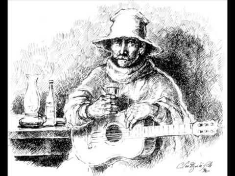Augusto Polo Campos - Cuando Llora Mi Guitarra