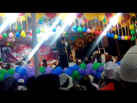 Tahir raza nate -pak 2015 Odissa