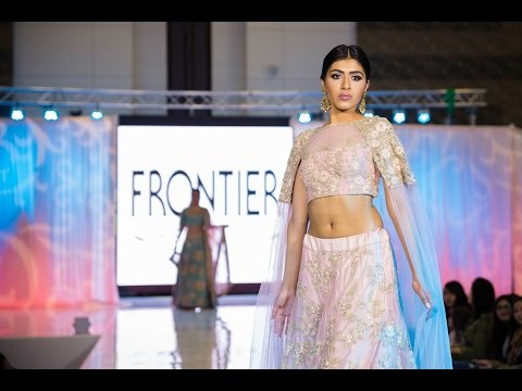 Vivah 2017 Los Angeles Fashion Show - Presented by Frontier Heritage - The WLEA