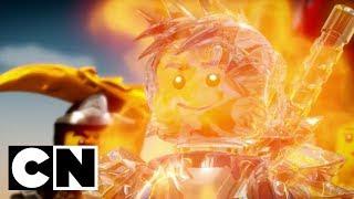 Download lagu LEGO Ninjago   The Green Ninja (Bahasa Indonesia)   Cartoon Network