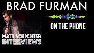 Brad Furman Interview