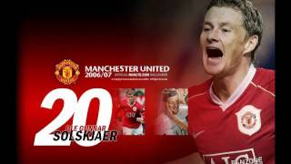 Repeat youtube video manchester united - the best song of my life