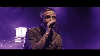 Nathan Gray - Light & Love live @ Backstage München 22/02/2020