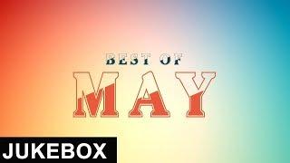 Best Of May Jukebox | White Hill Music | Latest Punjabi Songs 2017