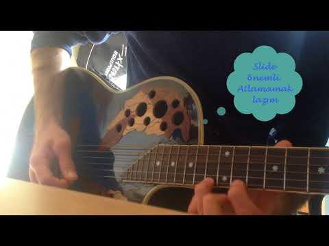 Aşk laftan anlamaz dizi müziği solo incelemesi