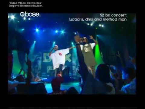 DMX LIVE -- $2 Bill Concert -- Part.1
