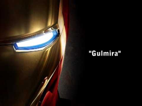 Iron Man OST -  Gulmira