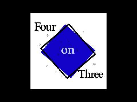 Pass The Peas - Four On Three