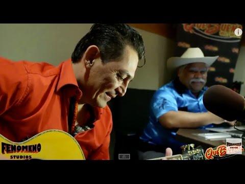 Joan Sebastian vive en la voz de su hijo Jose Manuel Figueroa: Entrevista con Don Cheto