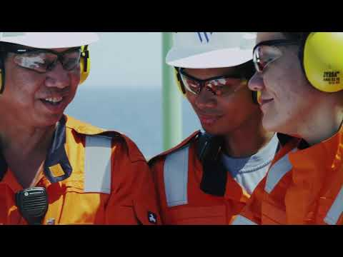 FPSO Floating , Production, Storage & Offloading Unit