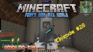 Minecraft - Foxy's Mod Mix [28] - Fox to the Moon