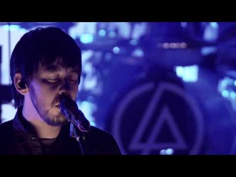 Linkin Park - Waiting For The End (Los Angeles, KROQ 2010)