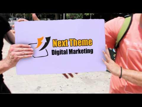 Next Theme Digital Marketing Bristol & Somerset