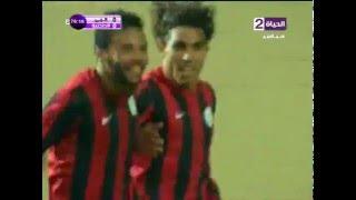 شاهد.. عمرو مرعي يحرج علاء عبد العال.. ويقود الداخلية للفوز على إنبي