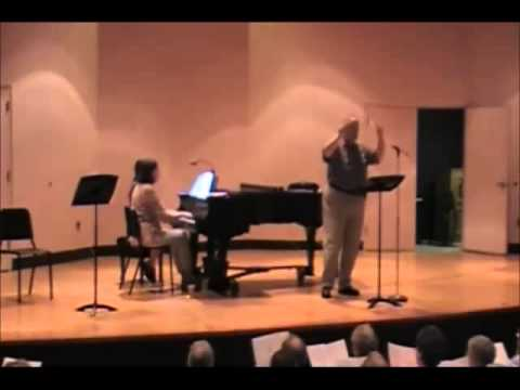 The Work of Christmas (Dan Forrest, SATB a cappella #CU1029) - YouTube