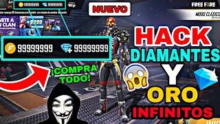 EL MEJOR Hack de Diamantes