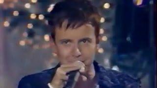 Андрей Губин Зима Холода Новогодняя ночь на ОРТ 2000