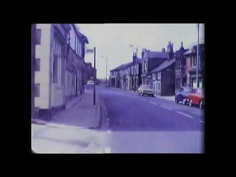 Bramley Town Street 1970's