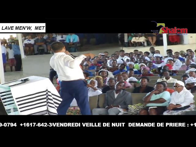 RECONFORT AVEC PASTEUR ANDRE MUSCADIN | SHARE, SUBSCRIBE .