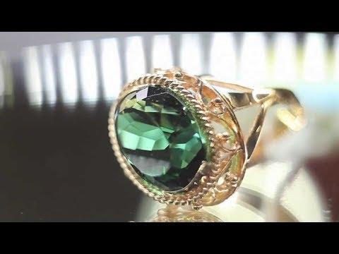 Золото и бриллианты в Ереване