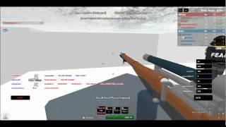 Call of robloxia- roblox at war QS pwn
